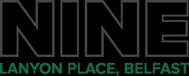 Nine Lanyon Place Logo